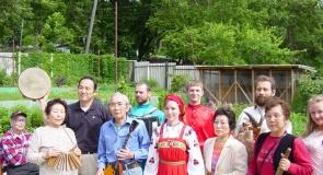 adventures of foreigners in vladivostok