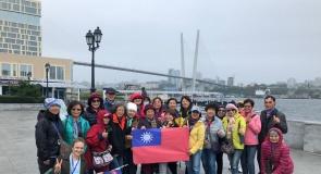 Vladivostok tour